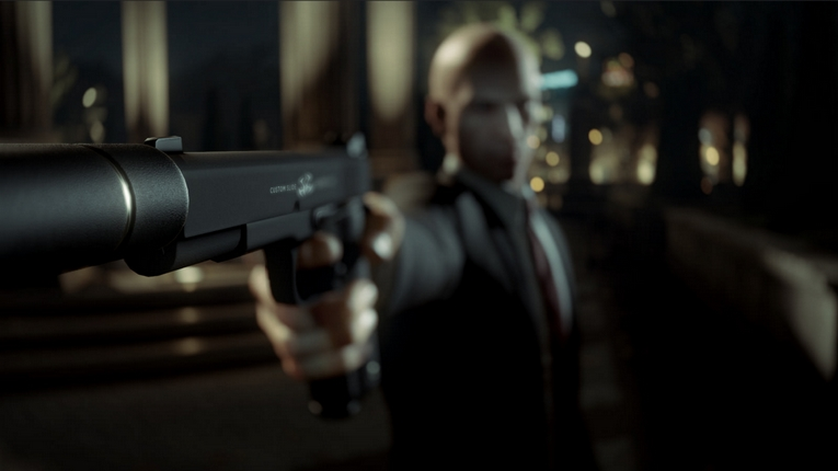 Square Enix publiceert Hitman bèta launch trailer