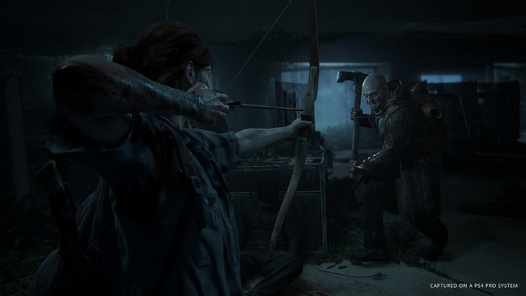 Sony toont eerste gameplaybeelden The Last of Us: Part II