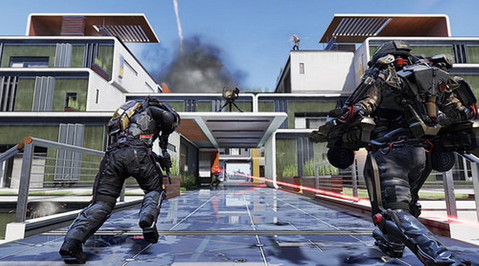 Call of Duty Advanced Warfare Ascendance DLC Brings New Maps ... Call Of Duty Advanced Warfare Map Pack Release Dates on