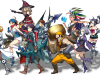 Grand Kingdom PS4 characters