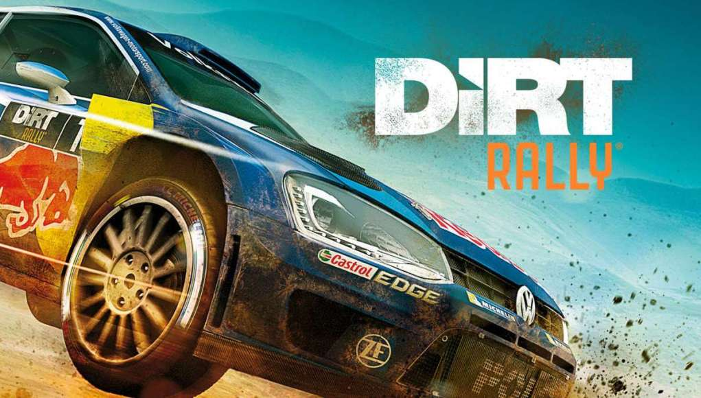 Dirty_Rally PS VR game