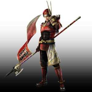 Samurai Warriors - Spirit of Sanada PS4