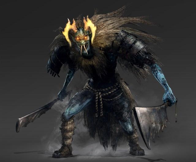 Dragon of the North Nioh DLC