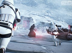 Star Wars Battlefront II troopers