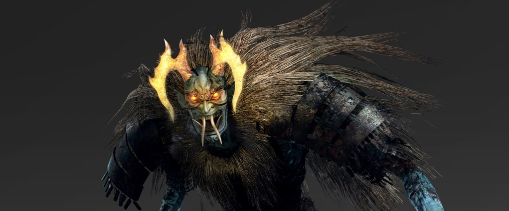 Dragon of the North Nioh DLC Trailer