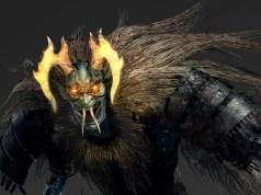Dragon of the North Nioh DLC Trailer