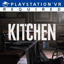 Kitchen PSVR Demo