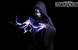 Star Wars Battlefront II PlayStation 4 Single-Player Trailer