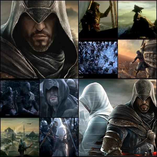 Nuovo trailer per Assassin's Creed Revelations ...