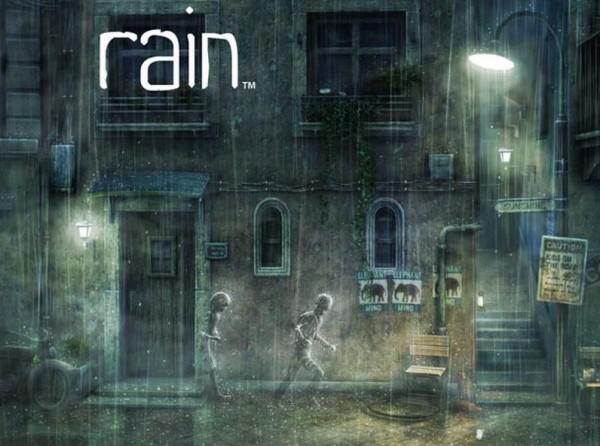 RAIN-001