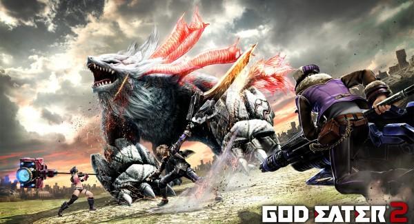 god eater 2 001