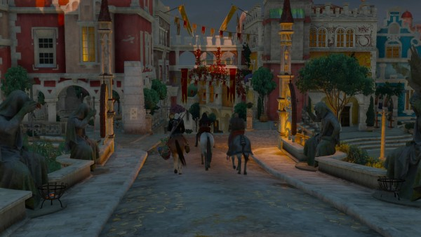 The witcher 3 blood and wine rec02