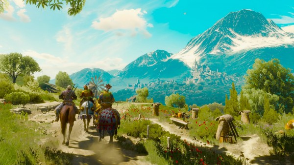 The witcher 3 blood and wine rec04