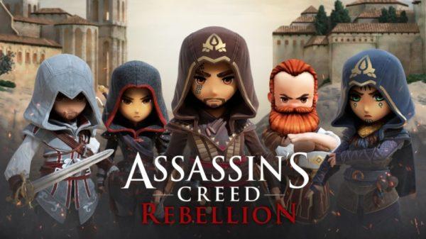 Annunciato Assassin's Creed Rebellion per mobile: riunirà ...