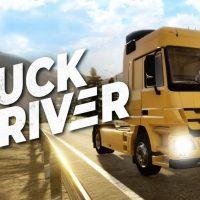 Confermata la data di uscita di Truck Driver