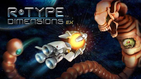 R-Type Dimensions EX Recensione