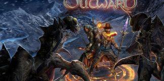 Outward copertina