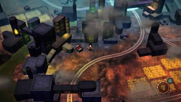 Trulon: The Shadow Engine Recensione
