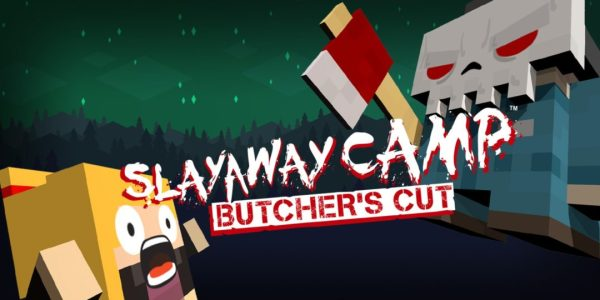 Slayaway Camp: Butcher's Cut recensione