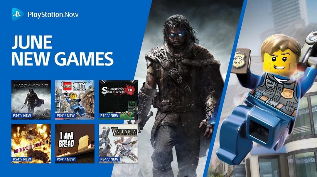 Playstation Now Annunciati I Giochi Di Giugno 2019