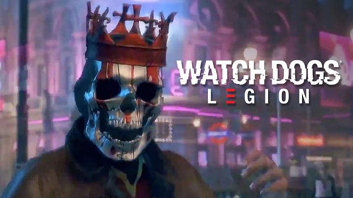 Watch Dogs Legion: nuovi dettagli sulla meccanica della permadeath