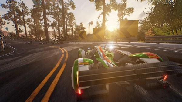 xenon racer macchina recensione gameplay