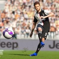 Ufficiale: la Serie A sbarca su eFootball PES 2020
