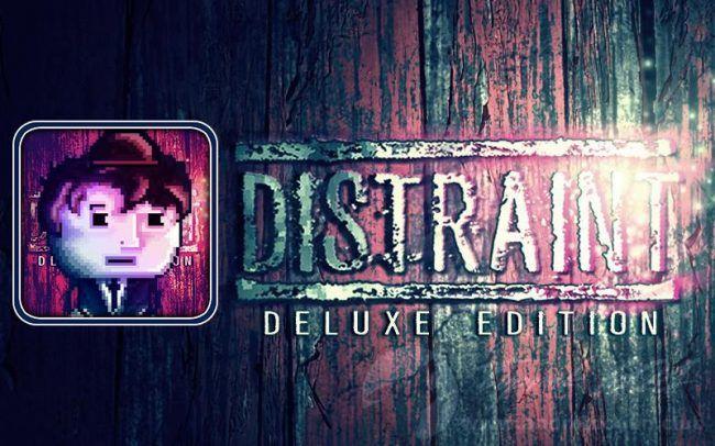 DISTRAINT Deluxe Edition - 5 videogiochi indie consigliati per superare al meglio questa quarantena