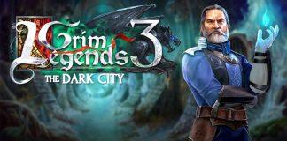Grim Legends 3 Artwork