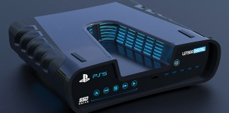 dev kit playstation 5