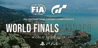gran turismo championship 2019
