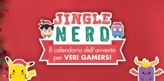 calendario avvento gamestop