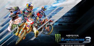 monster energy supercross videogame 3