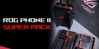 rog phone super pack 2