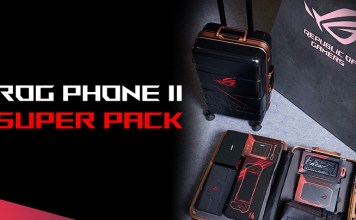 rog phone super pack 2
