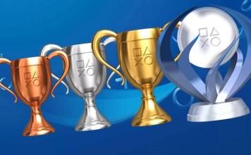trofei platino