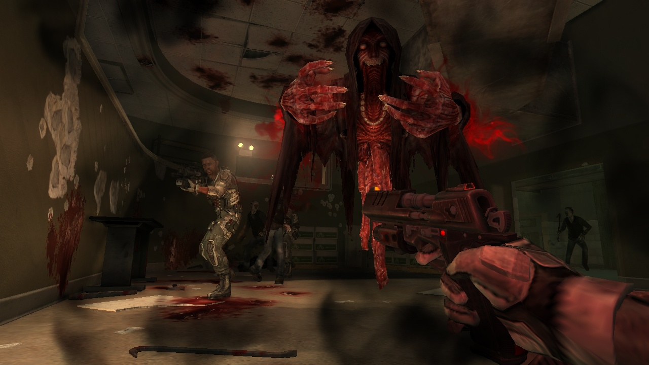 FEAR 3 PS3 Screenshots And Videos PlayStation Pro 20