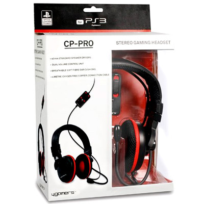 CP Pro PS3