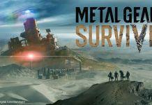 Rinvio, 2018, Metal Gear Survive