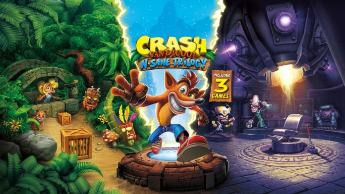 Crash Bandicoot 3 warped guide trofei