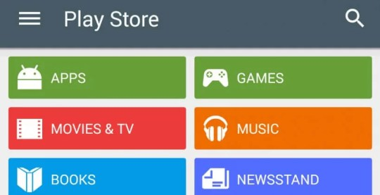 Google Play Store for Windows PC XP/7/8/8 1/10 Download