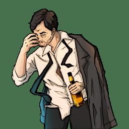 Corrupt Detective Untrusted