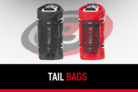Motorcycle Tail Packs