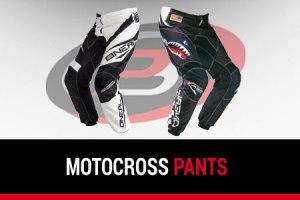 Motocross Pants