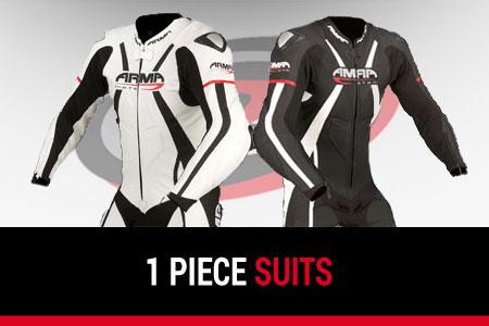 1 Piece Suits