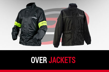 Over Jackets