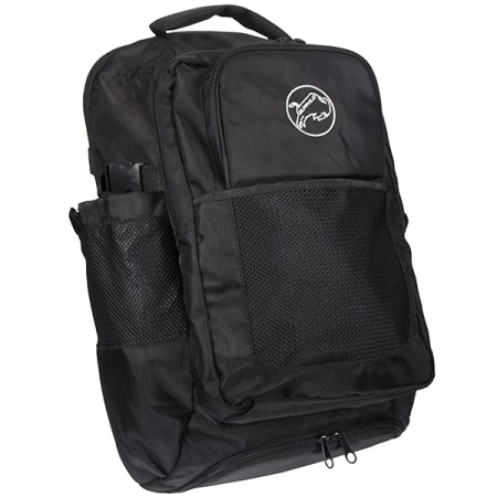 Buffalo Motorcycle Rucksack 34L - Black