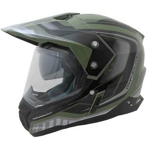 MT Synchrony Tourer Dual Sport Helmet