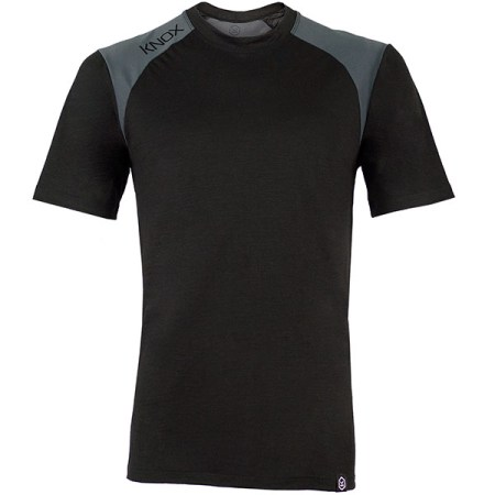 Knox Jack Sport Dry Inside Short Sleeve Shirt