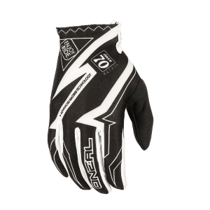 ONeal Matrix Racewear Motocross Gloves Black